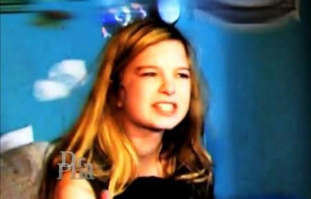 "TERORIZATI de propria fiica! ""I-am dat 100 de dolari, doar sa plece din casa"" (VIDEO)"