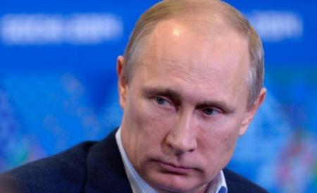 Conflictul din Ucraina, o DIVERSIUNE. Care este, de fapt, ŢINTA lui Vladimir Putin