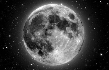 AZI, SPECTACOL ASTRONOMIC MAGNIFIC! Luna, mai îndepărtată ca NICIODATĂ de Pământ (VIDEO)