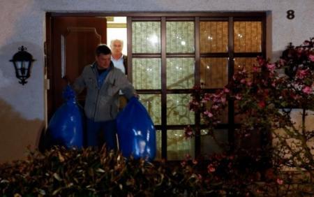 """CATASTROFA din Alpi. Descoperire """"IMPORTANTĂ"""" în casa copilotului Andreas Lubitz. Poliţia: """"Sperăm să explice ce s-a întâmplat"""" (VIDEO)"""