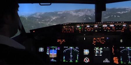 ULTIMELE zece minute ale zborului Germanwings. Experţii au RECONSTITUIT prăbuşirea avionului Airbus 320 (VIDEO)