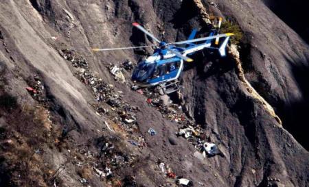 TRAGEDIA AVIATICĂ din Alpii Francezi. ULTIMELE ÎNREGISTRĂRI din avionul Germanwings (VIDEO)