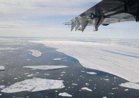 Mesajul unui geolog, găsit pe o insulă nelocuită din Oceanul Arctic. Ce a scris omul de ştiinţă în urmă cu 56 de ani (VIDEO)