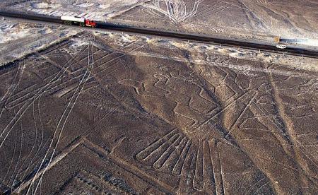A descifrat MISTERUL celebrelor linii Nazca din Peru, după 5 ani de cercetări! Ce a descoperit un om de ştiinţă britanic (VIDEO)