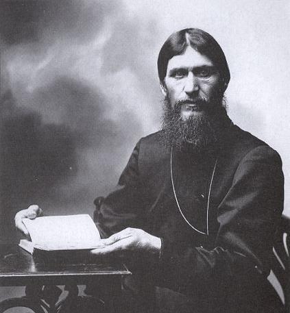 """Profețiile lui Rasputin despre actualul conflict din vestul Ucrainei: """"A fost Rusia - în locul ei va fi o groapă roșie. A fost groapă roșie - va fi o mlaștină de necurați care au săpat groapa roșie"""""""