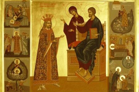 """Adevărul despre COPIII DIN FLORI ai lui ȘTEFAN CEL MARE. Sfântul și tatăl său ar fi fost ei înșiși """"copii din flori"""""""