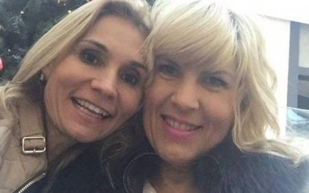 Unde a disparut Ruxandra Dragomir, prietena Elenei Udrea?