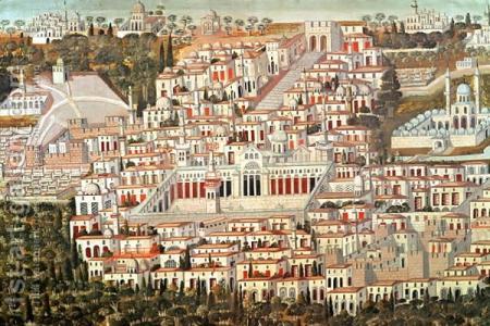 O PROFEȚIE de acum 2500 de ani zguduie lumea. DISTRUGEREA SIRIEI de către STATUL ISLAMIC, prezisă într-un capitol din VECHIUL TESTAMENT