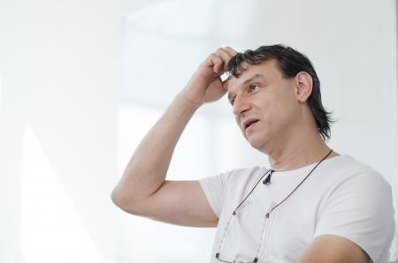 """Andrei Păunescu, despre moştenirea spirituală şi lupta nedreaptă pentru cea materială: """"Alții au numărat fără ca noi să știm și au transformat totul într-un proces meschin"""""""