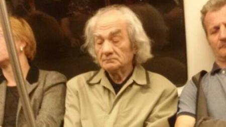 Reacția acidă a doctorului Leon Dănăilă după ce a fost fotografiat la metrou