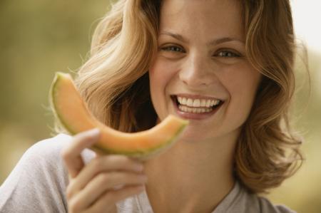 Dieta de 5 zile cu pepene galben. Scapi rapid de 5 kg