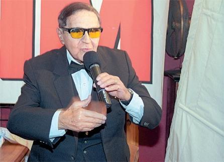 Gică Petrescu, prinţul romanţelor şi cântecelor de petrecere