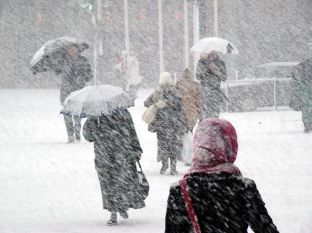 Avertisment TERIBIL al meteorologilor. Scăderi DRAMATICE de temperatură în Europa. Ne asteapta cea mai grea iarna din toate timpurile