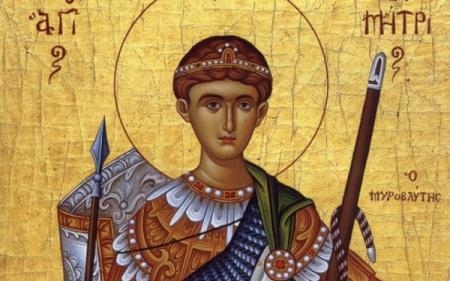 Datini şi obiceiuri de Sf. Dumitru: cine se piaptănă riscă necazuri şi primejdii