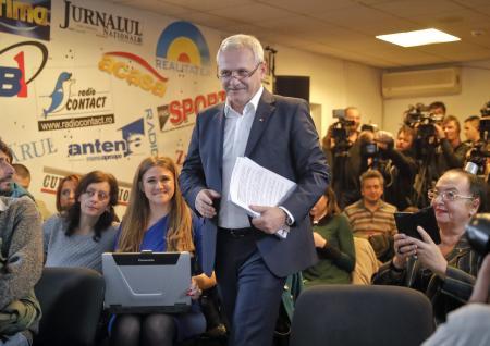 Dragnea şi-a intrat deja în rolul de prim-ministru