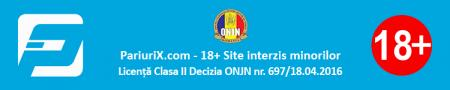 Agenții de Pariuri Online 100% Legale - PariuriX.com
