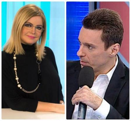 """Cristina Ţopescu: Pot sa nu fiu de acord cu Mircea Badea, fără să-l înjur? """"E cel puţin o falsă problemă povestea cu copiii la proteste"""""""