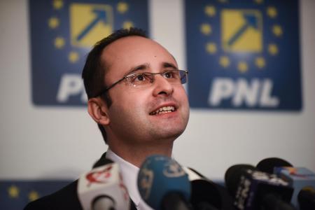 Buşoi, ales cu scandal în PNL