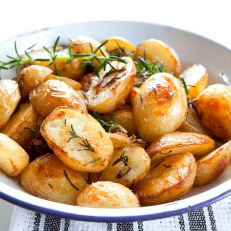 Dieta cu cartofi. Cum sa slabesti fara sa te infometezi