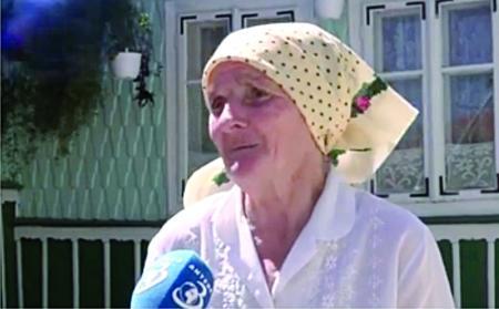 Tanti Maria i-a facut de râs pe procurorii DNA