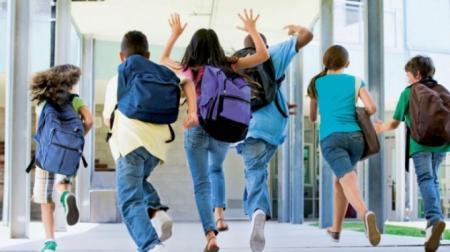 În această săptămână elevii și profesorii vor avea o zi liberă!