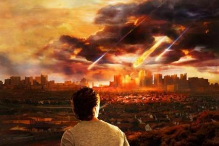2018 va fi anul dezastrelor si nenorocirilor, avertizeaza un proroc britanic!