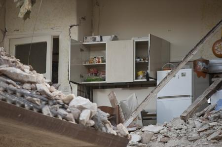 Prognoza ingrijoratoare: In 2018 vor fi mai multe cutremure distrugatoare!