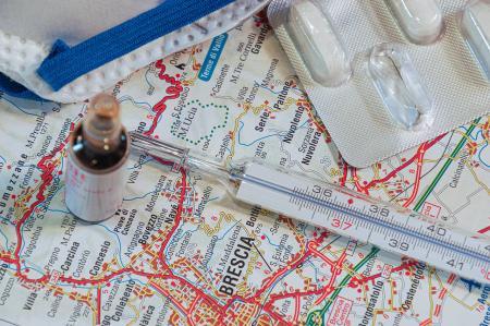 """Medici italieni, avertisment fără precedent: Există o """"bombă cu ceas"""" în Peninsulă"""