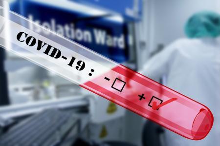 Focare Covid-19 în 5 județe. Acestea reprezintă 44% din totalul cazurilor cu noul coronavirus din ultima săptămână