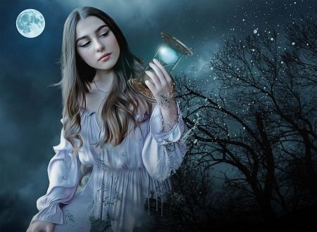 Luna Nouă în Fecioară. Trei ritualuri pe care trebuie să le faci după 17 septembrie, pentru o viață mai sănătoasă