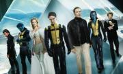 """X-Men: First Class"", lider de box-office pe plan internaţional."