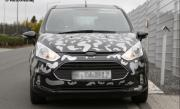 Galerie spion: Ford B-Max