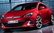 280 CP: noul Opel Astra OPC