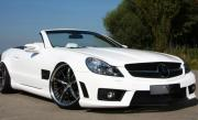 PP Exclusive l-a modificat pe Mercedes-Benz SL R230