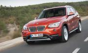 BMW X1 s-a updatat