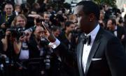 "FOTO: Sean ""Diddy"" Combs, implicat într-un accident de maşină"