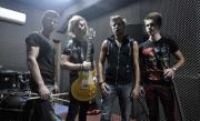 PhenomenOn în Music Club, deschide Rock Incorporated