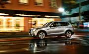 BMW X3 xDrive20d, emigrantul ideal