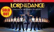 Lord Of The Dance ora 20.00, sold out