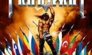 'Kings Of Metal MMXIV' Silver Edition - Dublu CD Manowar, pe 21 martie