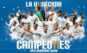 Champions League. Real Madrid câștigă finala la penalty-uri în fața lui Atletico Madrid