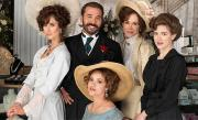 "La Happy Night, telespectatorii vor intra în culisele serialului fenomen ""Mr. Selfridge"", difuzat pe Happy Channel"