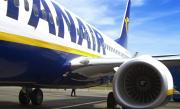VIDEO + FOTO. Panică la bordul unui avion Ryanair