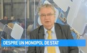 Video Despre un monopol de stat