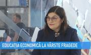 VIDEO. Educația economică la vârste fragede