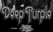 Deep Purple, pe 10 decembrie, la BT Arena din Cluj