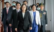 Scandal: China amenință Taiwanul