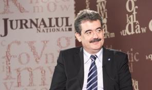 Interviurile Jurnalul.ro. Gerea: FMI nu poate da preţul gazelor