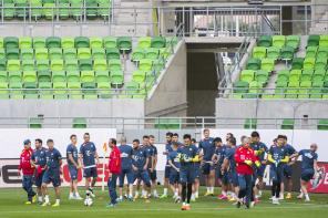 Preliminariile EURO 2016: Ungaria - România  0-0 (final)