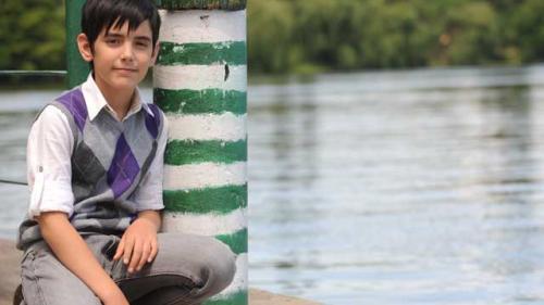 Copiii geniali ai României. Roland, minunea de la Târgu Mureş: la 12 ani gândeşte ca la 24